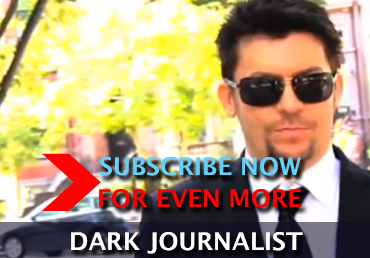 Dark Journalist Secret Space Program